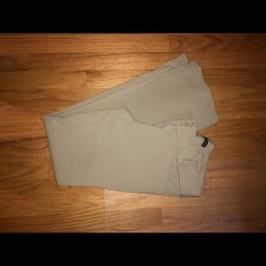 The Limited Exact Stretch Pants, size 8